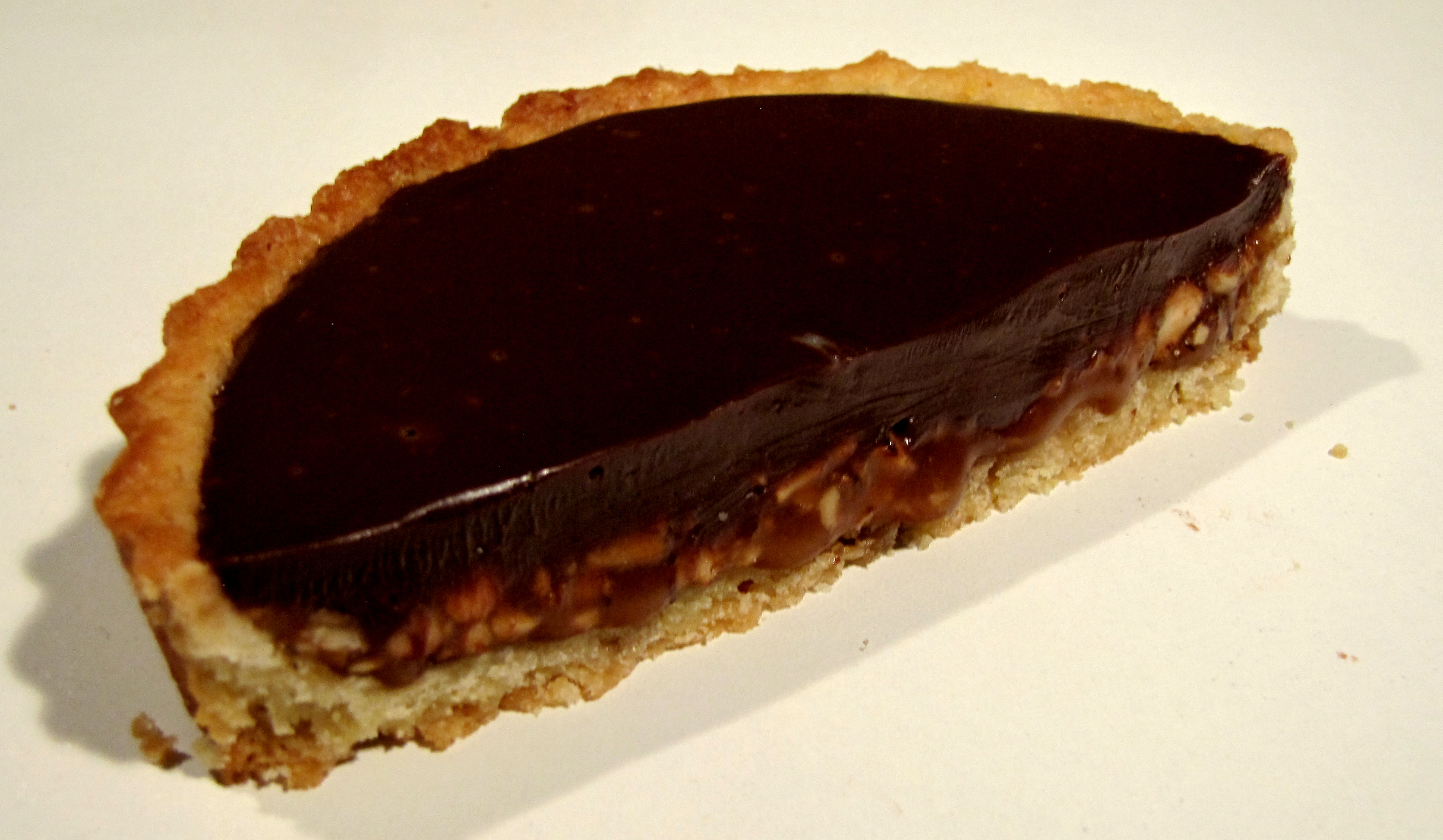 chocolate caramel tart home about chocolate covered espresso chocolate ...